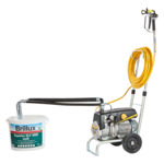 Wagner Airless-Spraypack- Dispersion SF 23 Plus Select 3444