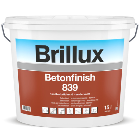 Betonfinish 839