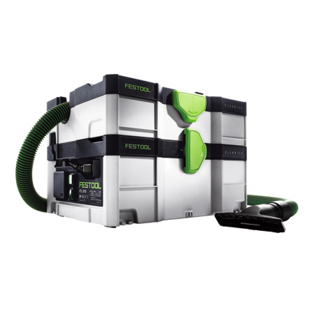 Festool Systainer-Sauger CTL SYS 3201