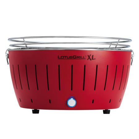 Lotus Grill XL, feuerrot 3900